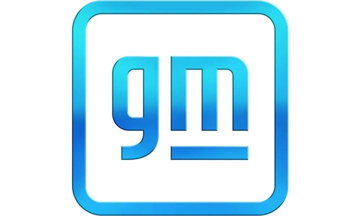 General Motors logosunu değiştirerek, elektrikli araçlarla ilişkilendirdi