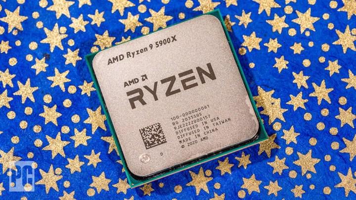 Ryzen 9 5900 ve Ryzen 7 5800'ün frekansları sızdı, olası Ryzen 5 5600 fiyatı