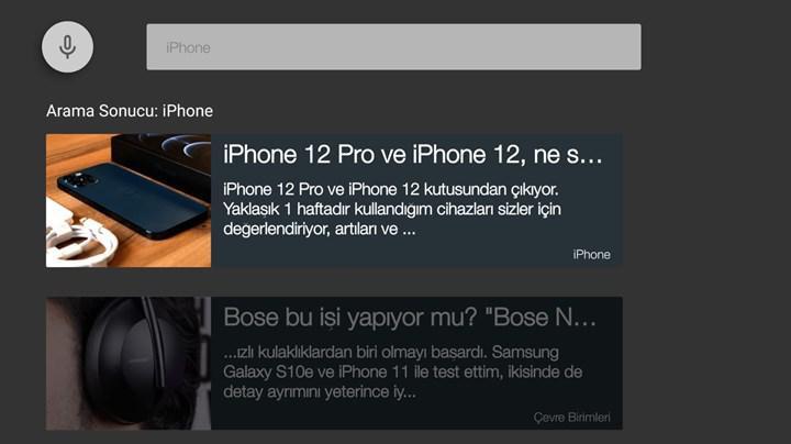 DH Android uygulaması geliştirme günlüğü #2