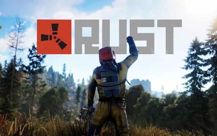 'Rust' oyunu patlama yaptı: Geliştirici çılgın paralar kazanıyor
