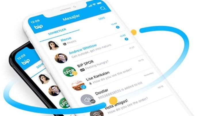 WhatsApp'ı bırakan devlet kurumları BiP'e geçiyor
