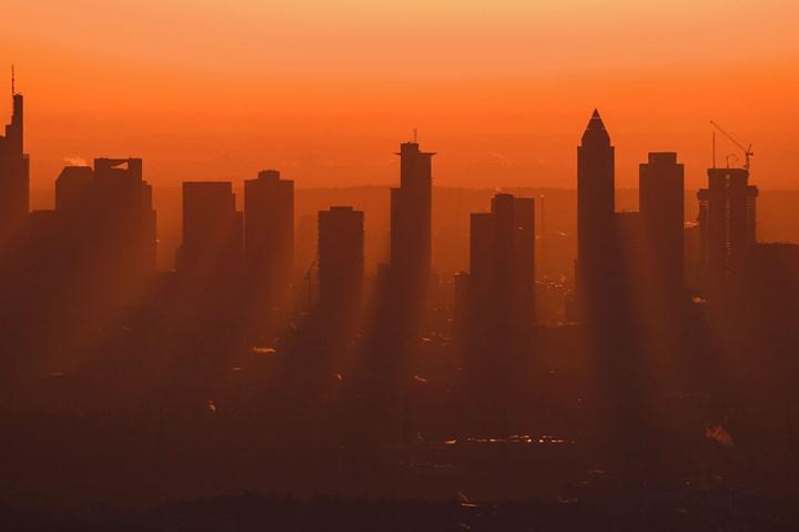 İklim değişikliğinin etkilerini şehirlerde daha çok hissedeceğiz!