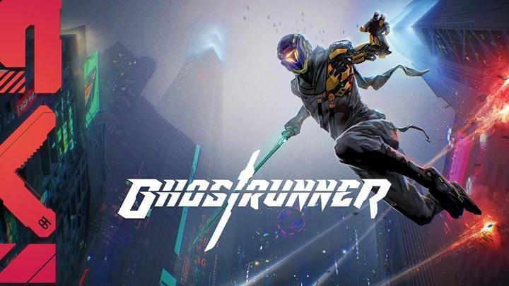 Haftalık Oyun Önerisi 09: Ghostrunner