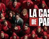 La Casa de Papel, ilk 28 gününde 65 milyon hane tarafından izlendi.<br/><br/>Konusu: Tarihin en büyük soygunu tehlikede. Hem rehinelerin hem de soyguncuların yorgunluğu ve gerginliği giderek artıyor. Adli tıpçılar, soygunun planlandığı evin peşinde. Polis, Profesör'ün gerçek kimliğini bulmaya artık daha yakın.