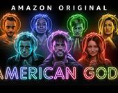 American Gods – 11 Ocak