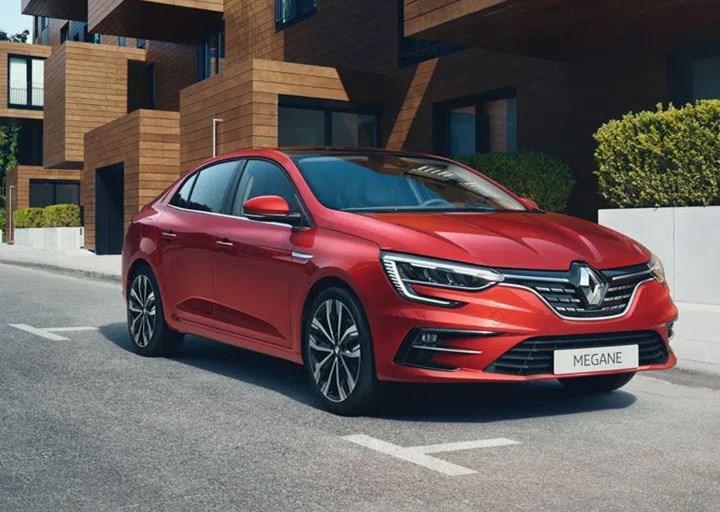 2021'de Türkiye'ye gelecek Renault ve Dacia modelleri: Makyajlı Duster ve daha fazlası