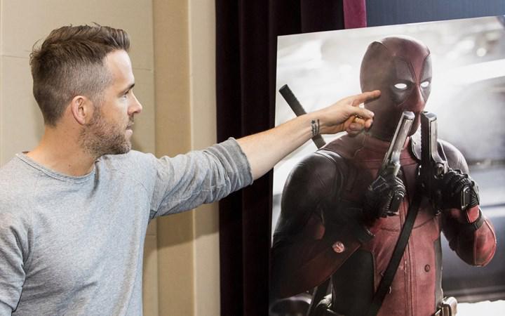 Deadpool 3, 18 yaş sınırıyla geliyor: Marvel evrenine katılacak