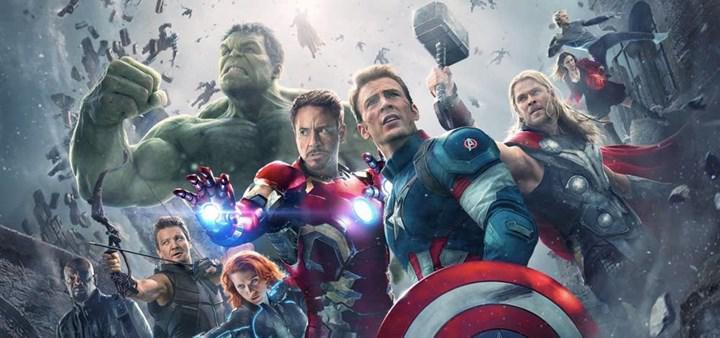 Daha fazla Avengers filminin geleceği açıklandı