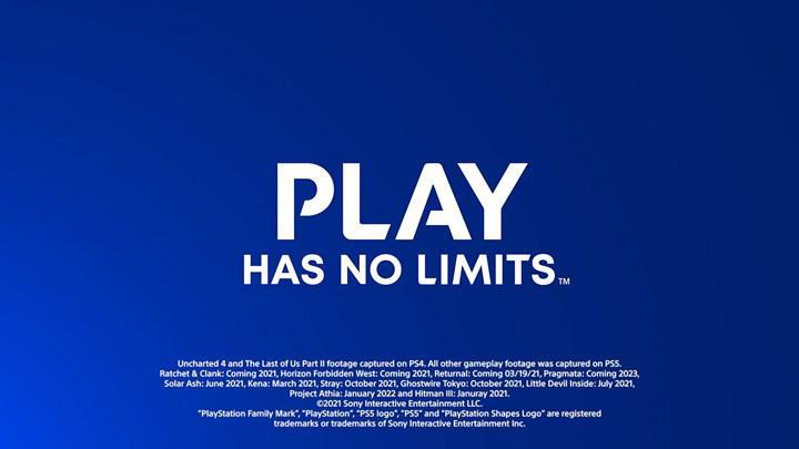 CES 2021'de PS5 oyunlarının çıkış dönemi açıklandı