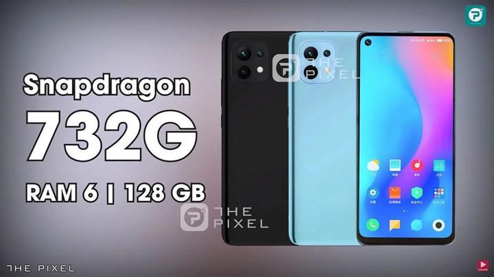 Xiaomi Mi 11 Lite yakında geliyor