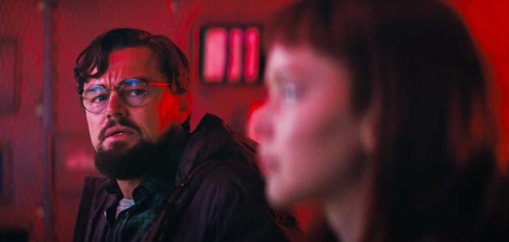 Netflix'in 2021 yılı takviminden fragman: Leonardo DiCaprio'lu film geliyor