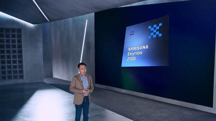 Samsung Exynos 2100 yonga seti tanıtıldı: İşte özellikleri