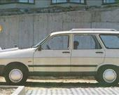 Renault 12 Toros