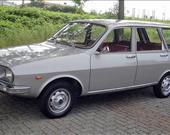 Renault 12 wagon