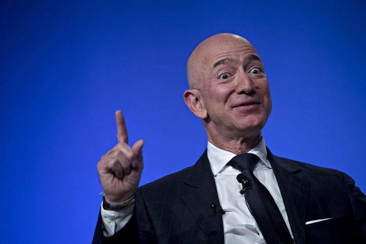 Tesla %8 değer kaybetti, Jeff Bezos yeniden dünyanın en zengin insanı
