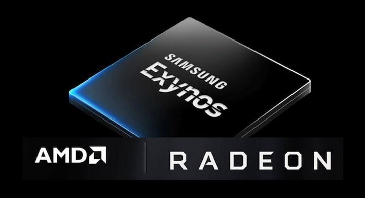 Exynos işlemcilerde Radeon grafikleri kesinleşti