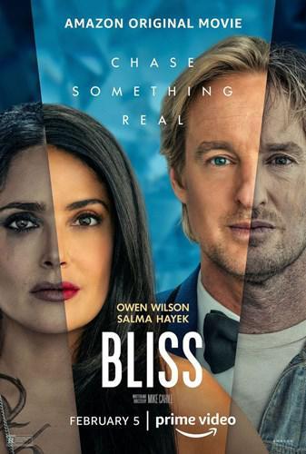 Amazon'un ilginç bilim kurgu filmi Bliss'ten ilk fragman