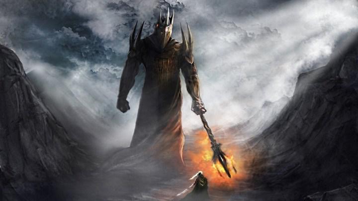 Yüzüklerin Efendisi dizisinin hikâye detayları belli oldu
