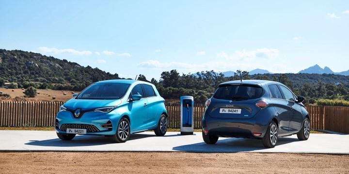Türkiye'deki elektrikli ve hibrit otomobil satışları 2020'de 23 bini aştı