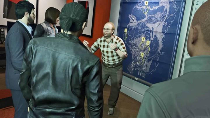 Cyberpunk 2077'nin çevrimiçi moduna dair detaylar sızdırılmış olabilir; GTA V tarzı soygun görevi var!