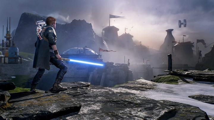 Ubisoft, açık dünya Star Wars oyunu duyurdu