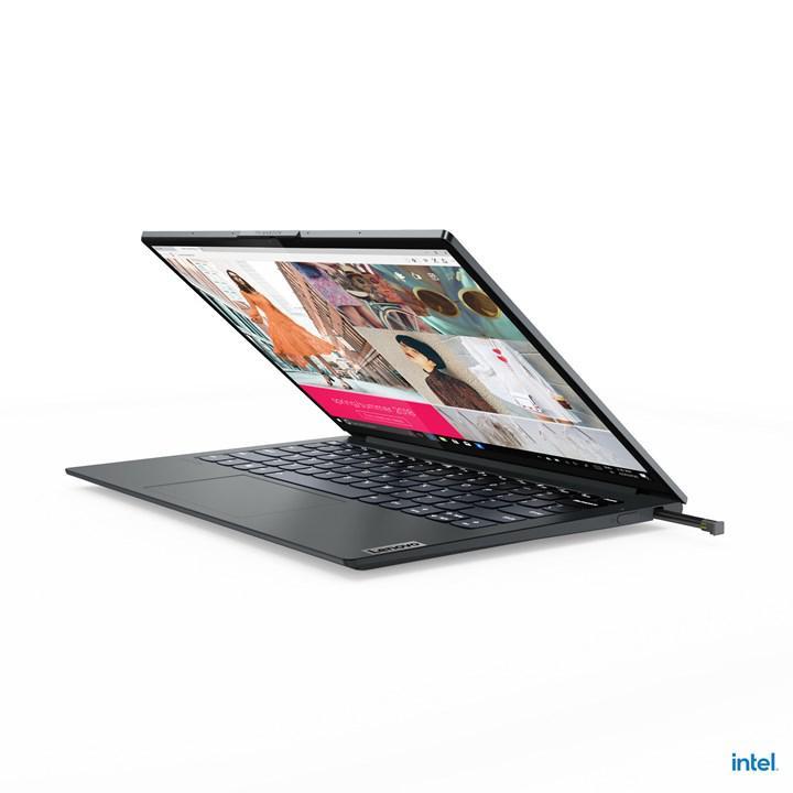 E-ink ekranlı Lenovo ThinkBook Plus tanıtıldı