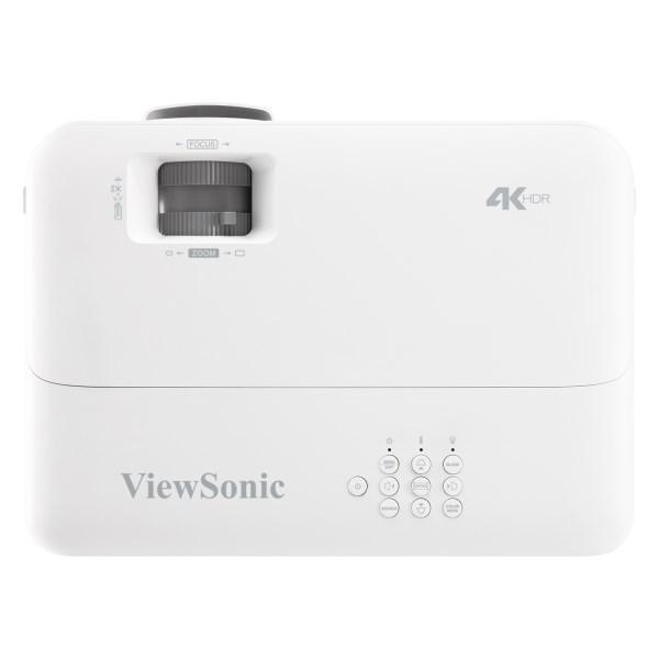 Viewsonic, giriş seviyesi ve bütçe dostu sayılabilecek 4K projeksiyon cihazını duyurdu