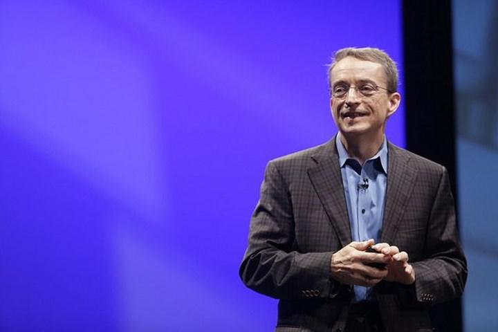 Intel'in CEO'su değişiyor