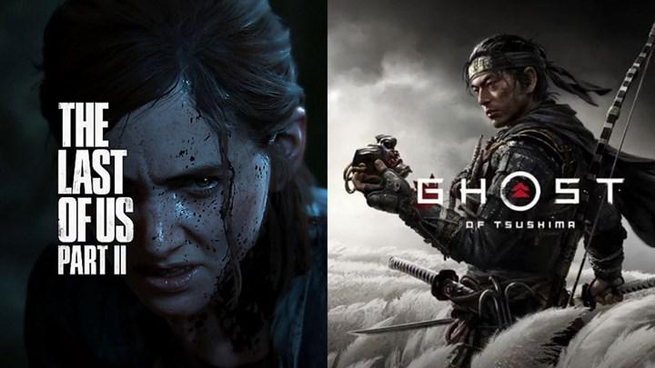 PS Store'da 2020 yılının en çok indirilen oyunları açıklandı
