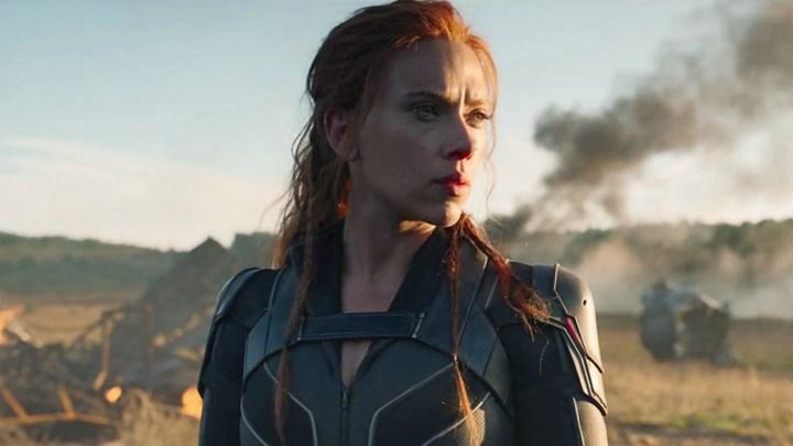 Black Widow, sinemayla aynı anda Disney+'ta da yayınlanabilir