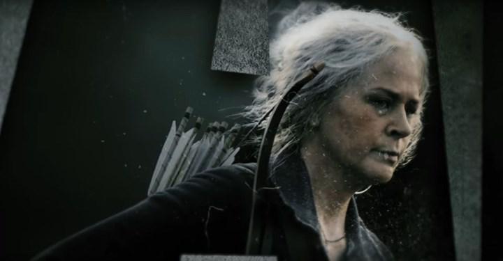 The Walking Dead 10. sezonun ekstra 6 bölümü için tanıtım videosu yayınlandı