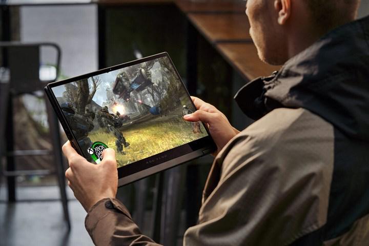 Asus ROG Flow X13 melez oyuncu dizüstü tanıtıldı