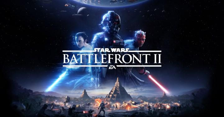 280 TL değerindeki Star Wars Battlefront II, Epic Games'te ücretsiz