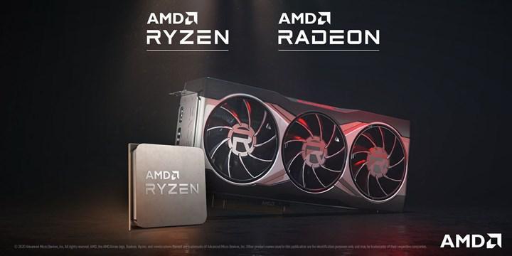 AMD Zen 3 ve Zen 4'te rekabeti tırmandıracak, RDNA 3'te verimliliğe odaklanılacak
