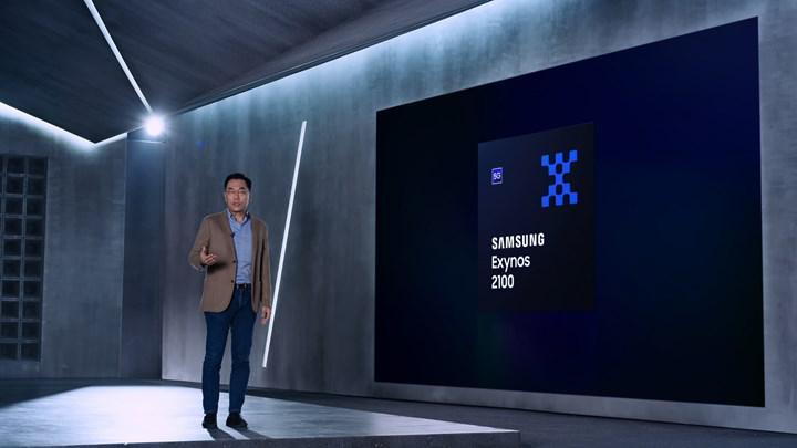Samsung Galaxy S21 ve Galaxy S21 Plus tanıtıldı: İşte 2021 model amiral gemileri