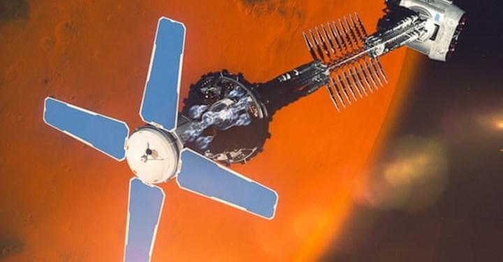 İngiltere, Rolls-Royce ile birlikte uzay araçları için nükleer enerjiyle çalışan motor geliştirecek