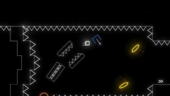Müziklerin ön planda olduğu platform oyunu Neon Beats, iOS için yayınlandı