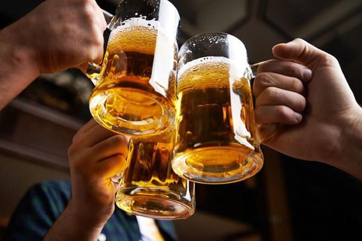 Yeni çalışmalara göre alkol tüketimi anketleri kullanıcı verilerinden etkilenmiş olabilir