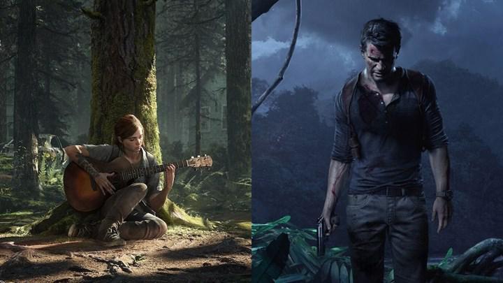 Naughty Dog 'çok özel' yeni bir proje üzerinde çalışıyor
