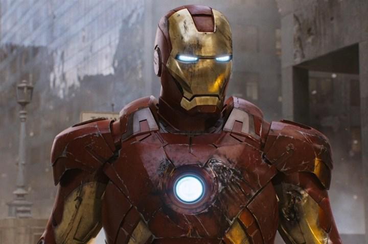 Bakteriler tıpkı ''Iron Man'' gibi zırh kazanabilir