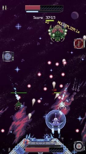 Arcade shooter oyunu Arkfront, iOS cihazlar için yayınlandı