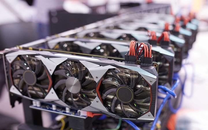 Nvidia kripto para kazısı odaklı kart üretebilir