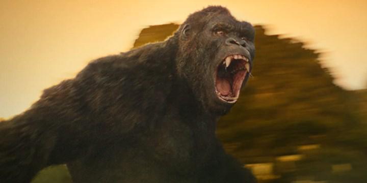 Godzilla vs. Kong filminin yayın tarihi iki ay öne alındı