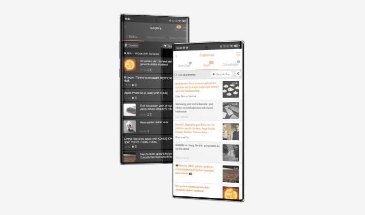 DH Android uygulaması geliştirme günlüğü #3
