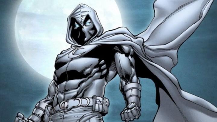 Ethan Hawke, Marvel'ın yeni dizisi Moon Knight'ın kötü adamı oldu