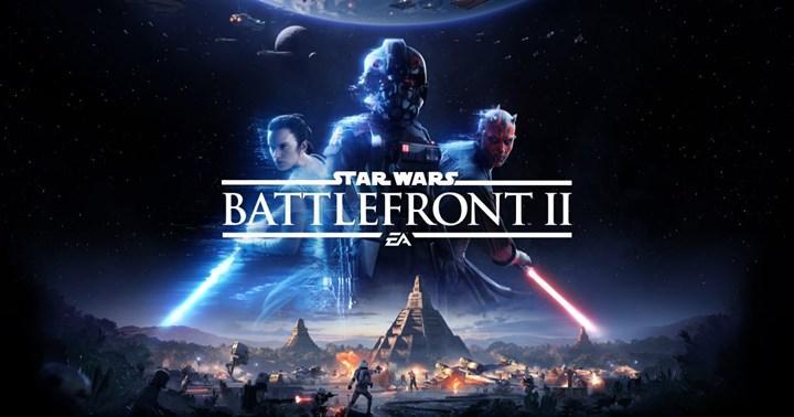 Star Wars Battlefront 2 serverları Epic'in kampanyasına dayanamayıp çöktü