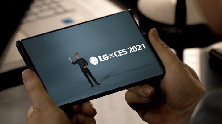 LG akıllı telefon pazarından çekilmeyecek