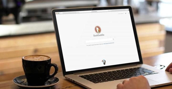 DuckDuckGo ilk kez günlük 100 milyon arama sorgusunu aştı