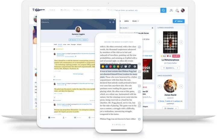 Medium, e-kitap şirketi Glose'u satın aldı: Platformda kitaplara erişim imkanı