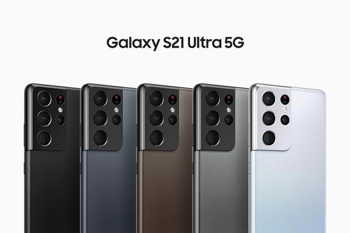 Galaxy S21 Ultra'nın 100x yakınlaştırma özelliğini gösteren fotoğraflar paylaşıldı